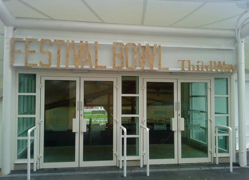 Festival bowl third way
