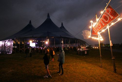 Gb big top greenbelt